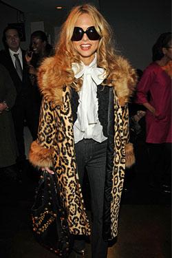 rach leopard