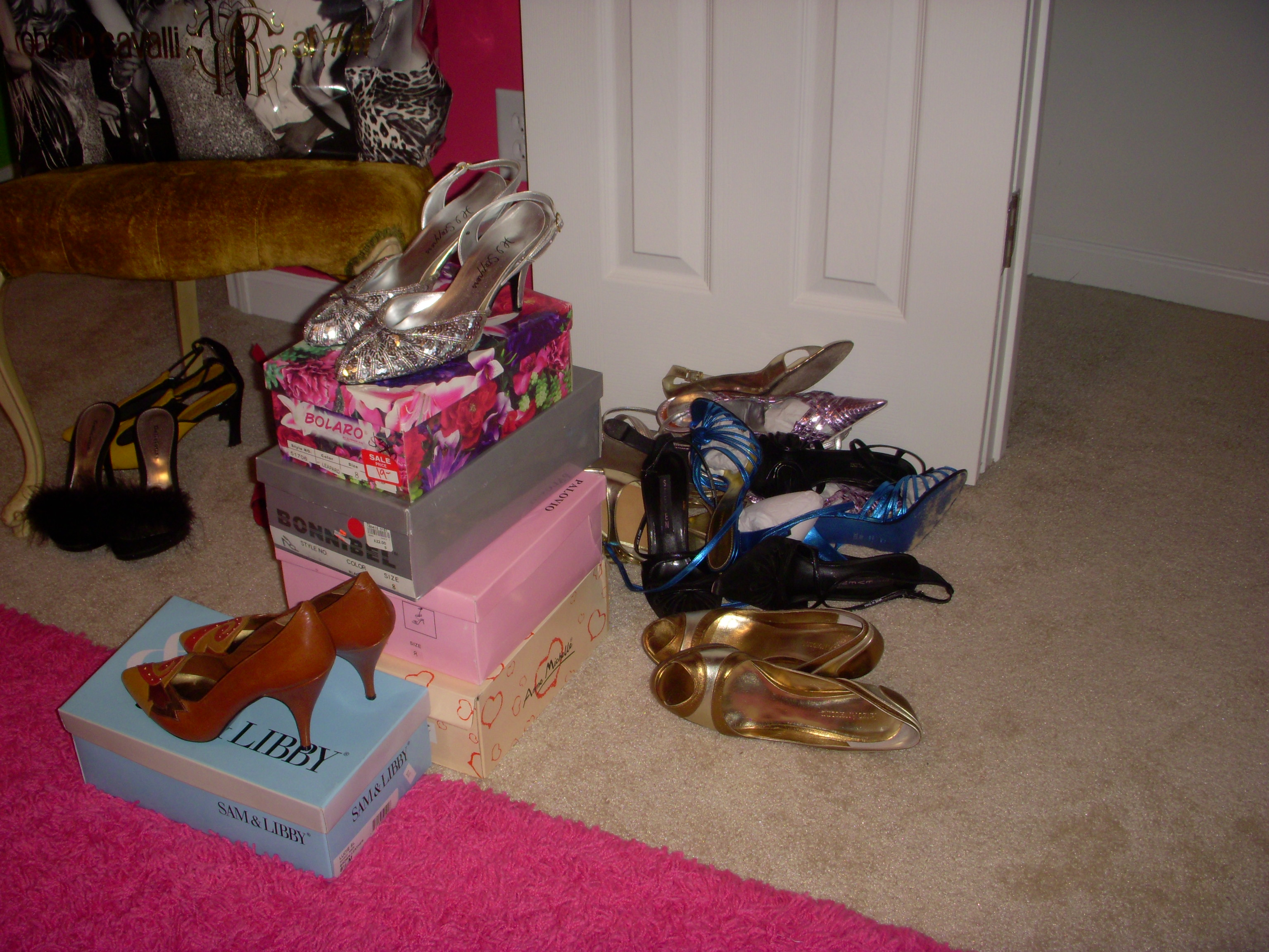 picture 0032 This tip comes to you from my fashionista sister in law, Abz. Not one to ...